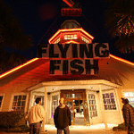 Flying Fish Public Market & Grill in Barefoot Landing