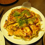 Photo of Okonomiyaki Shintenchi Micchan