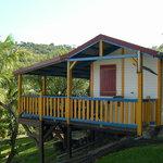 Photo de Coeur Caraibes