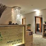 Centro Benessere Hotel Maribel