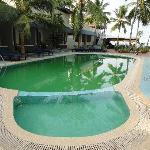 PappuKutty Swimming Pool!!!!!!