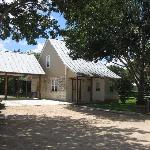 Luckenbach Cottage