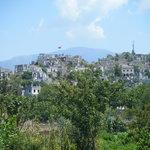 kaya village