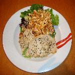 Ensalada Thai