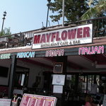 May Flower Restaurant