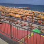 Spiaggia Torino Palace