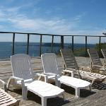 Relax on the Sundeck by the Pool