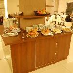 Foto de Hotel Land Plaza Bahia Blanca