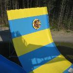 Cool slide - the Boomerango.