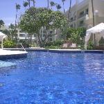 Pool Shot 1