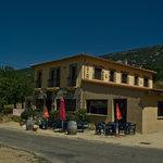 Centro de Turismo Rural Valle Agadón