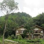 Farm/garden villa rooms