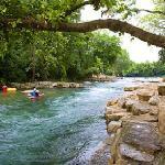 San Marcos Rio Vista Downriver