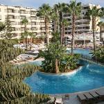 Atlantica Oasis Hotel Foto