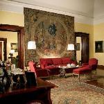 The Halls - Villa Spalleti Trivelli, Rome, Italy