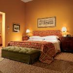 05 Rooms - Villa Spalleti Trivelli, Rome, Italy