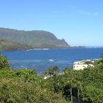 View from Lanai at Unit 3303