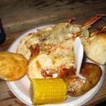 Lobster, YUM!