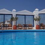 Photo de Lofos Village Hotel