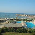 Photo de Hotel Astir Beach
