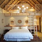 Paradise Cove Cottages, Rooms
