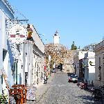 Calle del Comercio.