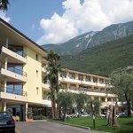 Foto di Hotel Baia Verde Malcesine