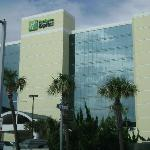 Foto di Holiday Inn Express Hotel & Suites Virginia Beach Oceanfront