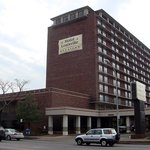 Hotel Lousville -- 120 West Broadway, Louisville, Kentucky 40202