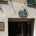 Caffe Fiaschetteria Italiana 1888