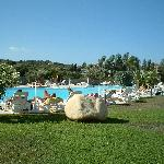 Hotel San Teodoro Foto