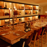 Le Rouge Restaurant & Apres-Ski Foto