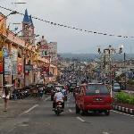 Centrum van Salatiga
