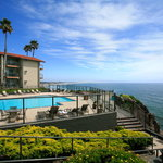 Set atop the cliffs in Pismo Beach, enjoy this beautiful oceanfront hotel