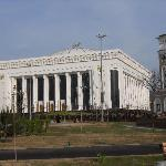 ナヴォイ・オペラ・バレエ劇場