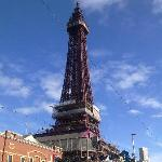 Blackpool Tower - 27/07/2010