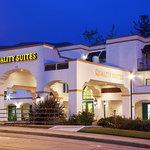 聖路易斯奧比斯波品質套房飯店