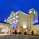 Foto de Holiday Inn Express Asheville