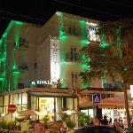 Photo de Hotel Rivazzurra Rimini