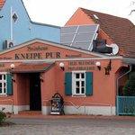 Brauhaus Plaue - Kneipe Pur - Wirtshaus Brauerei