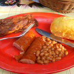 Big Thunder Ranch Barbeque