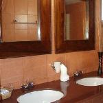 bath room superior villa