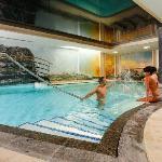 Alp & Wellness Hotel Mota Foto