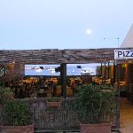 terrazza sul mare pizzeria