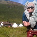 Trolls of Lyngen