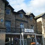 lovely hotel the best in dingwall