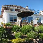Sandunes guest house