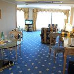 Exec Suite, Living Room Part