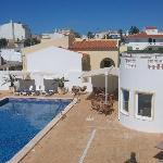 Photo of Vila Channa Hotel