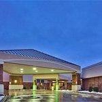Foto de Lexington Hotel Rochester Airport